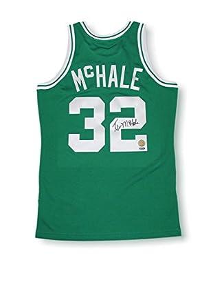 Steiner Sports Memorabilia Kevin McHale Signed Boston Celtics Green Jersey
