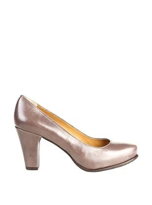 Paco Herrero Zapatos Salón (Gris)