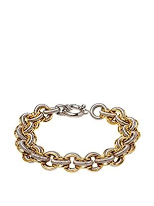 Momenti D´argento Armband Link