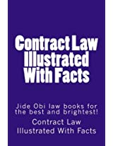 Contract Law Illustrated With Facts
