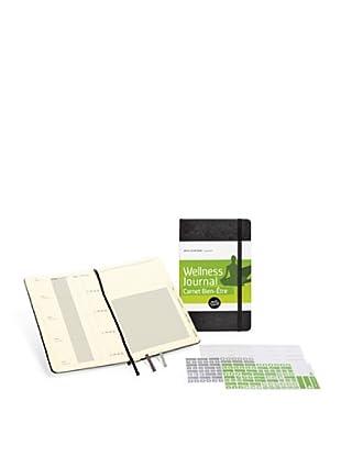 Moleskine Passion Cuaderno Wellness