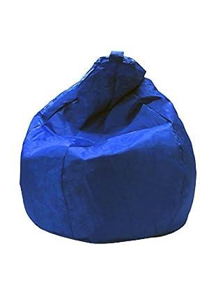 Wood & Colors Sitzsack Simply D272 blau