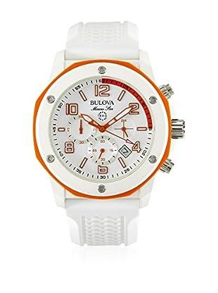 Bulova Reloj de cuarzo Man 98B199 45 mm