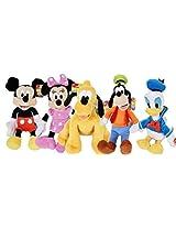 Disney Gang 9