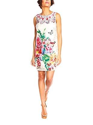 Spring Styles Vestido Papillon