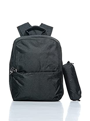 Mh Way Mochila Pronto (Negro)