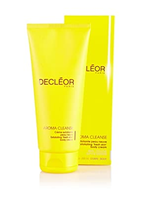 Declêor Aroma Cleanse Crème Exfoliante Peau Neuve (Bain-Douche) 200 ml
