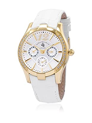 Grafenberg Reloj de cuarzo Woman SD702-216 Blanco 37 mm