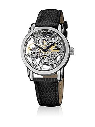Akribos XXIV Reloj automático Woman Plateado