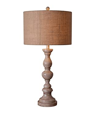 Design Craft Lighting Bennett Table Lamp