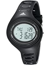 Adidas Adizero Ba Digital Grey Dial Unisex Watch - ADP6109