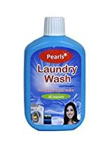 Pearls Laundry Wash Liquid Detergent (All Seasons) 1 litre