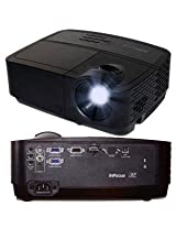 InFocus IN116A DLP Projector