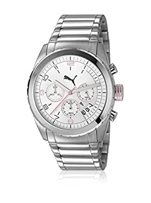 Puma Reloj de cuarzo Woman Watch Cycle 42 mm