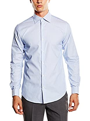 CORTEFIEL Camicia Uomo Punt T-Spread
