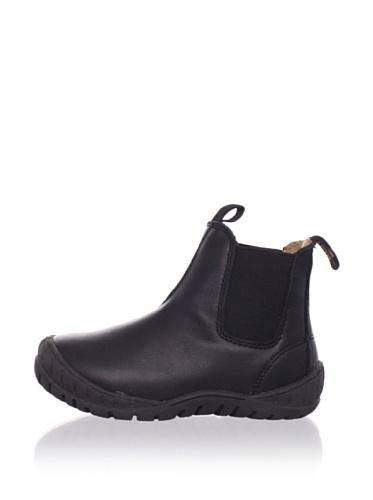 umi Kid's Reeves Boot (Toddler/Little Kid) (Black)