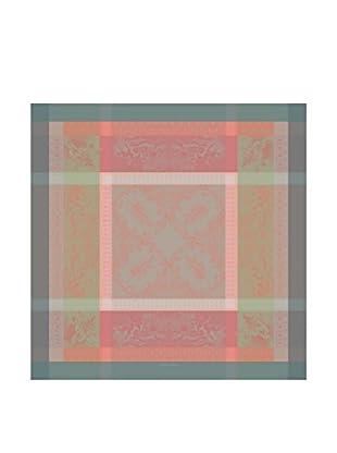 Garnier-Thiebaut Amours Tablecloth, Pistache, 69