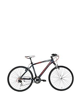 CICLI ADRIATICA Fahrrad Rck - Mtb 18V. schwarz