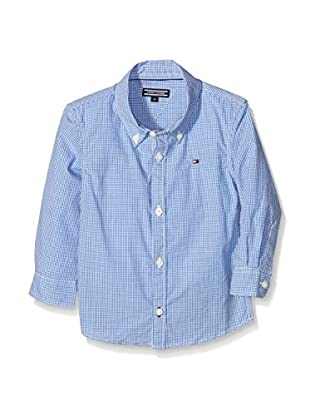 Tommy Hiliger Hemd Mini Gingham Shirt