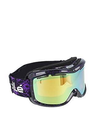 Bolle Máscara de Esquí MONARCH 21065 Negro / Morado