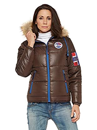 Nebulus Jacke Atlantic