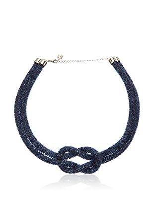 Swarovski Collar Stardust Knot