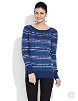 Levis Tribal Waves Pullover