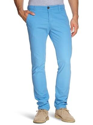 Tom Tailor Pantalón Pordenone (Azul claro)