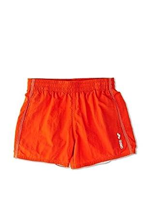 Arena Short de baño Byways (Naranja)