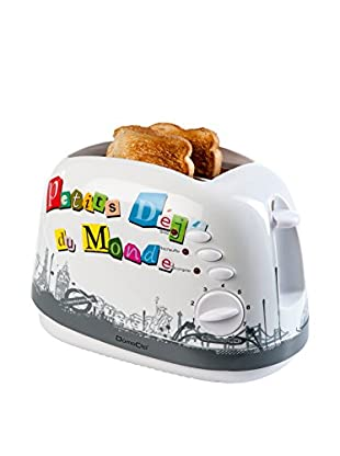 Domoclip Toaster Déj Du Monde