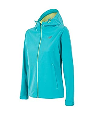 4F Chaqueta Soft Shell