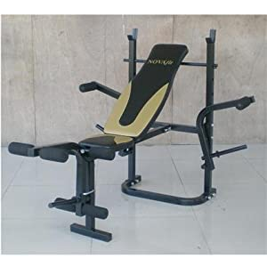IMPORTED WEIGHT LIFTING MULTIPURPOSE BENCH