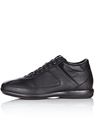 Lumberjack Zapatos Walking (Negro)