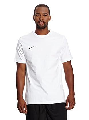 Nike T-Shirt Zwart