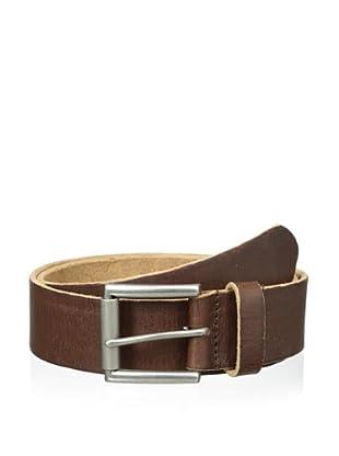 Vintage American Belts est. 1968 Men's Mohawk Belt (Brown)