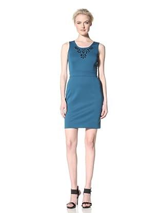 Miss Sixty Women's Natalie Dress (Peacock)