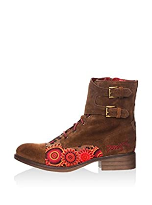 Desigual Schnürstiefel Destroyer