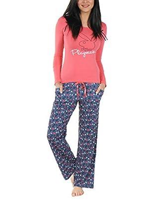 Play Boy Nightwear Pyjama Funny Playmate