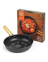 Lock & Lock Speed Cook Fry Pan 24 Cm