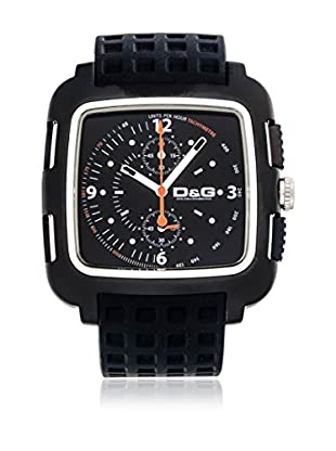 D&G Reloj 14678 Negro