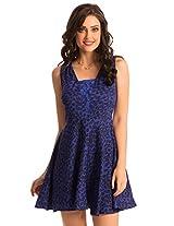 PrettySecrets Women's A-Line Dress