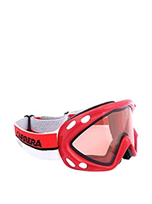 CARRERA SPORT Máscara de Esquí M00124 KIMERIK Rojo