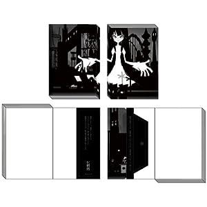 化物語 布製ブックカバー1