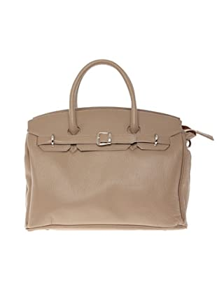 Valance Paris Tote Bag (Taupe)