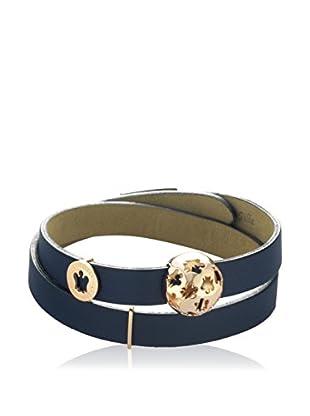 ROBERTO GIANNOTTI Armband Chiama Angeli blau