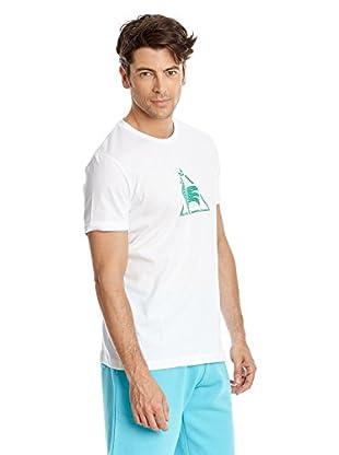 Le Coq Sportif Camiseta Manga Corta Chronic
