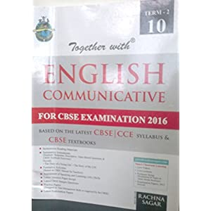 Together With English Communicative Based On CCE