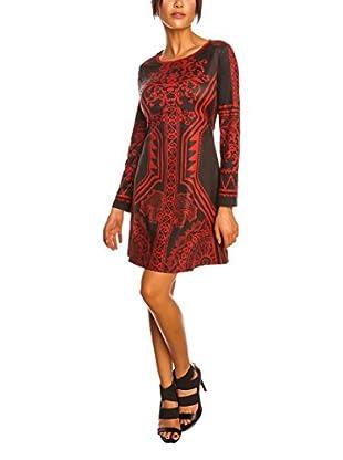Spring Style Kleid Lisa