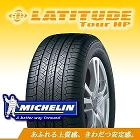 【クリックで詳細表示】MICHELIN(ミシュラン) 215/65R16 102H XL LAT TOUR HP 070080
