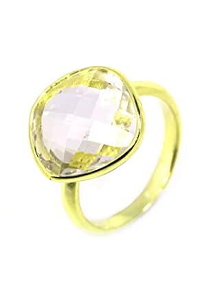 Melin Paris Ring Rock Crystal